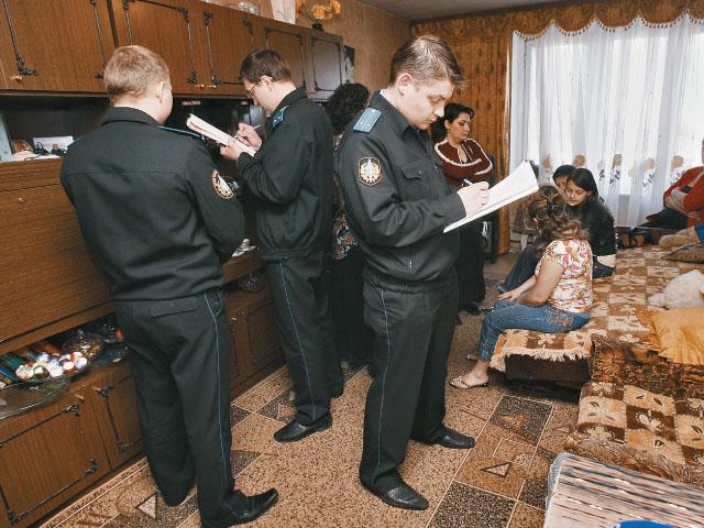 прокрываем торги арестованного имущества в рязани дом